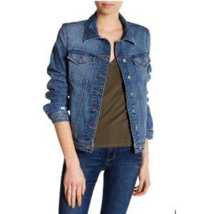 Joes Jeans Denim Jacket